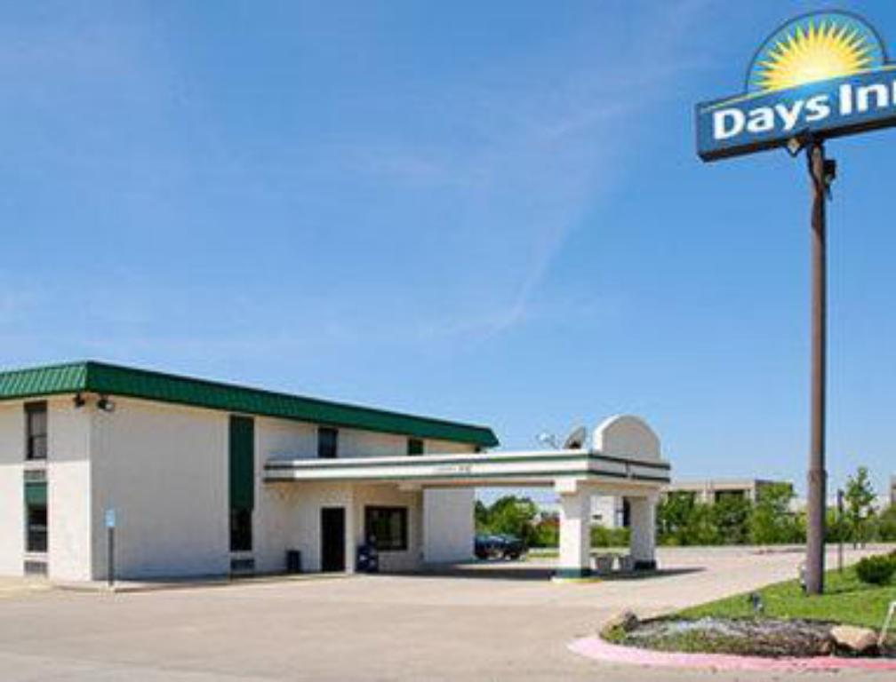 Days Inn by Wyndham Wichita North