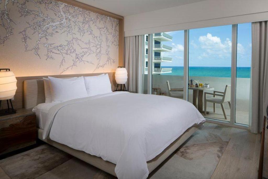 U Hotel Miami Beach Resort Villa