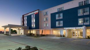 SpringHill Suites Houston Hwy. 290/NW Cypress