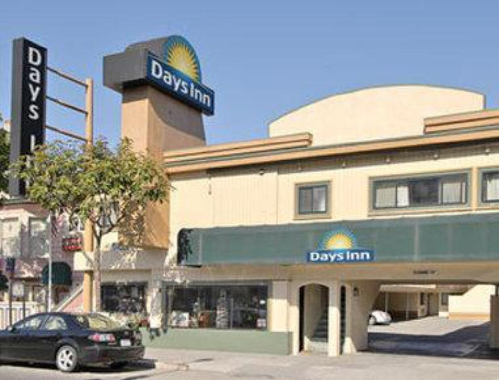More about Days Inn by Wyndham San Francisco - Lombard