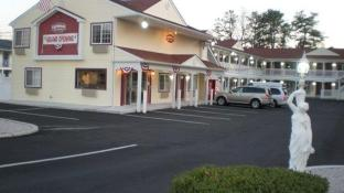 Country Hearth Inn & Suites - Galloway / Atlantic City