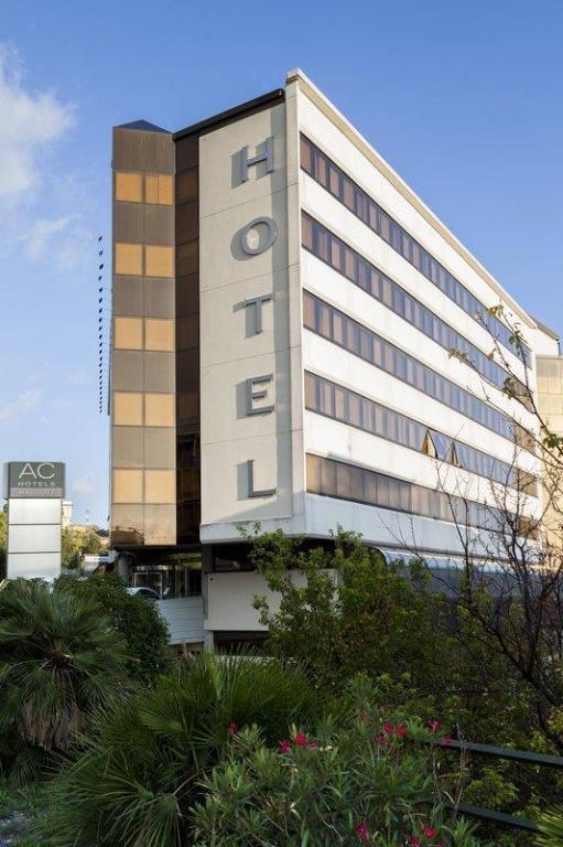 Ac Hotel Genova Quarto Dei Mille Booking Deals Photos
