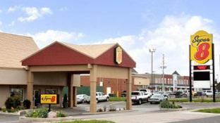 Super 8 By Wyndham Cambridge/Kitchener/Waterloo Area