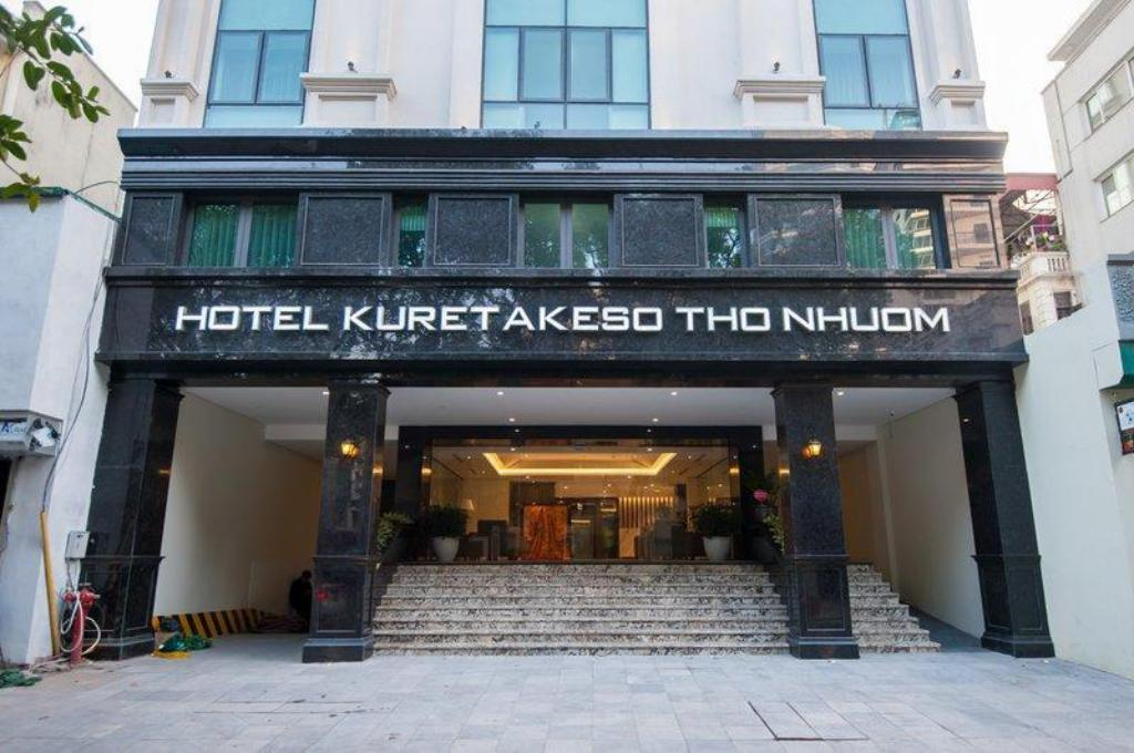 More about Hotel Kuretakeso Tho Nhuom 84