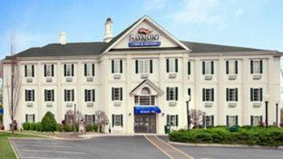 Baymont by Wyndham Martinsville