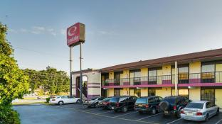 Econo Lodge Airport New Castle