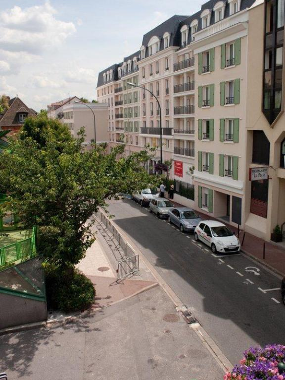 ابارت'سيتي باريس سان موريس (Appart'City Paris Saint ...