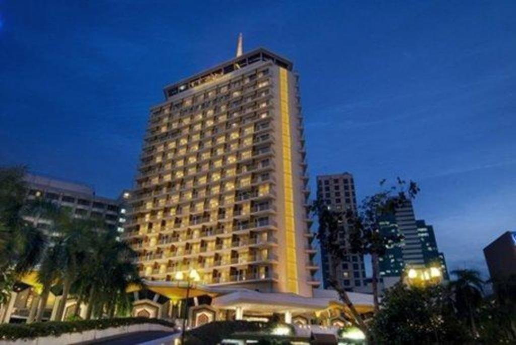 More about Dusit Thani Bangkok Hotel