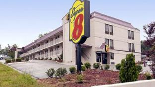 Super 8 By Wyndham Raleigh Downtown South