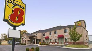 Super 8 By Wyndham Claremore Ok