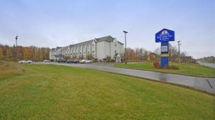 Americas Best Value Inn And Suites Boardman