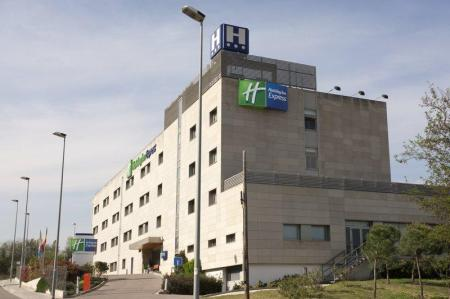 Holiday Inn Express Barcelona - Montmeló