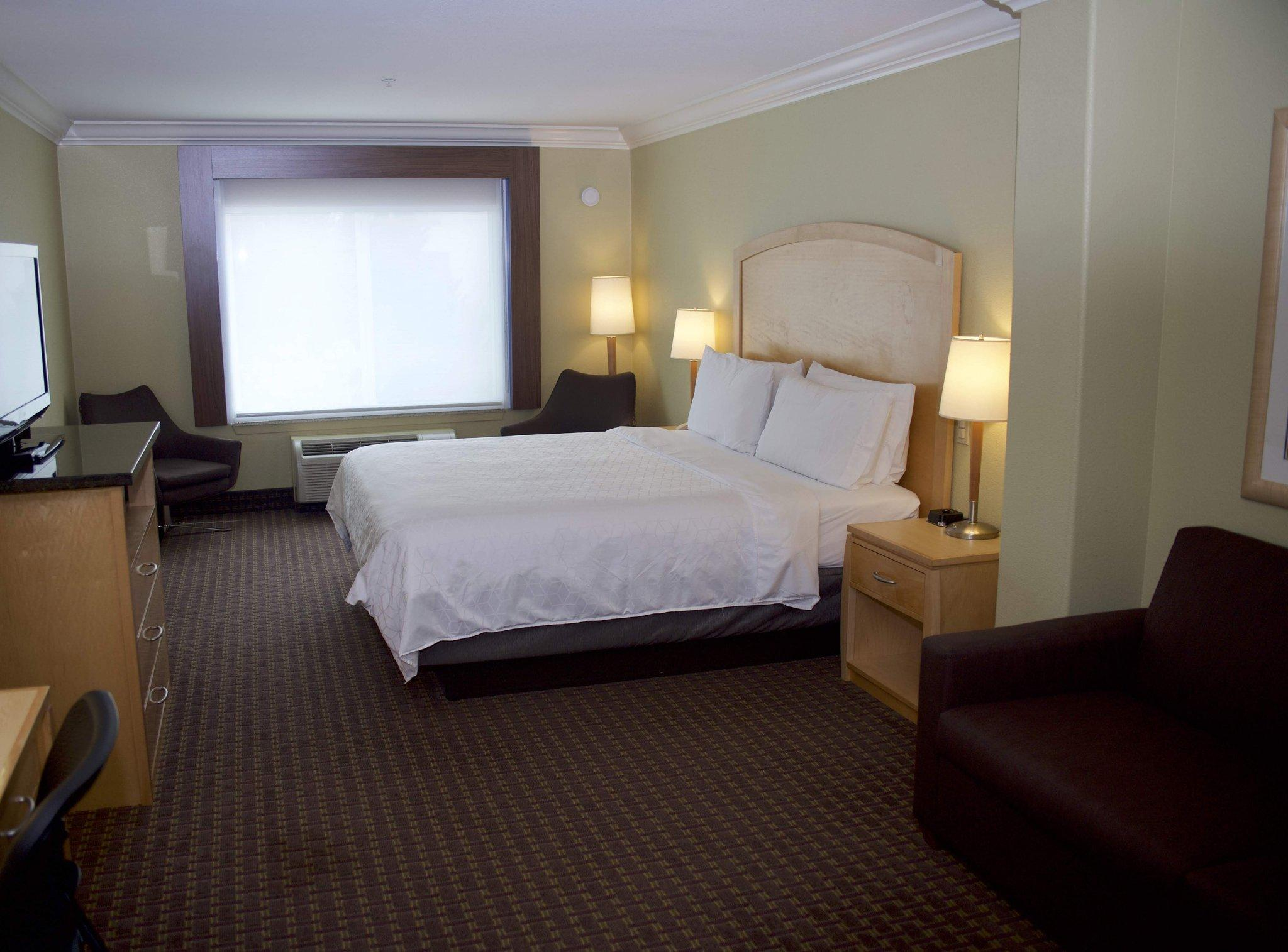 Holiday Inn Express Hotel & Suites Vacaville in Vacaville