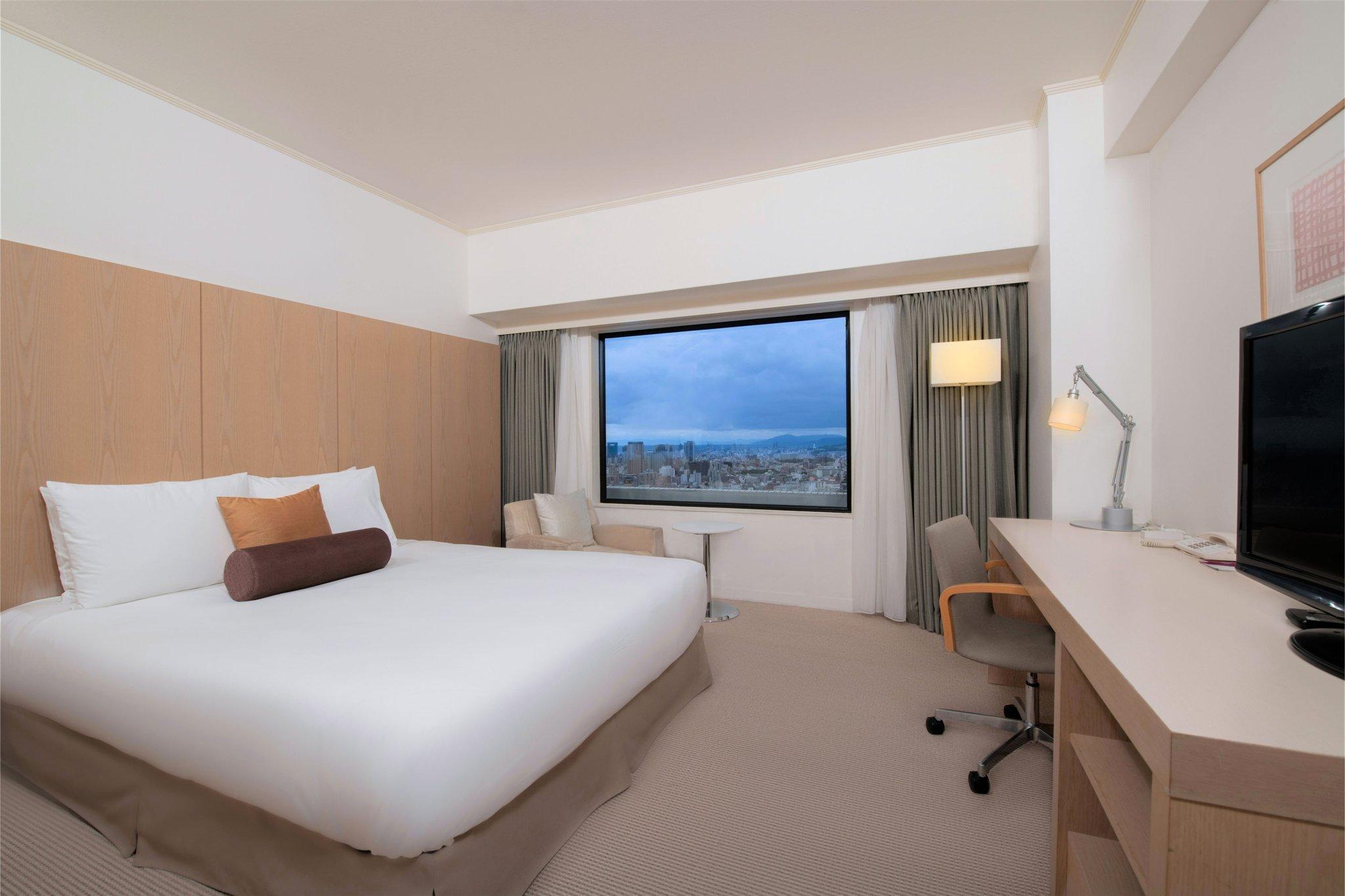プラザ 神戸 ホテル クラウン ana