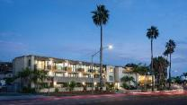 Holiday Inn Express and Suites La Jolla - Beach Area