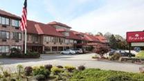 Ramada by Wyndham Middletown Newport Area