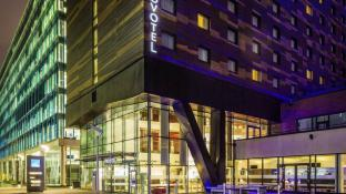 Novotel London Paddington Hotel