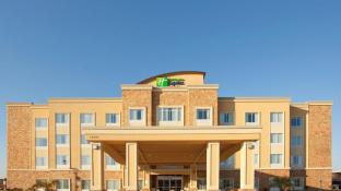 Holiday Inn Express Hotel & Suites Austin South - Buda