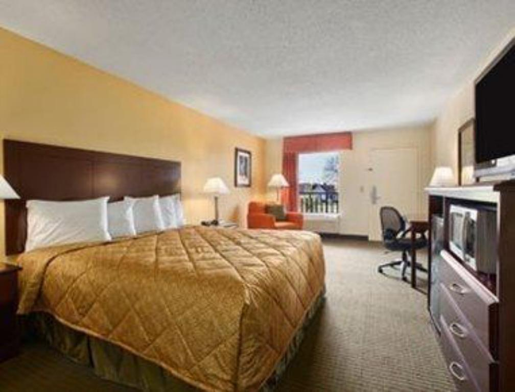 More about Days Inn by Wyndham Lake City