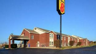 Super 8 By Wyndham Nixa/Springfield Area