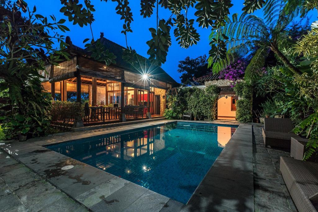 Villa Mulyono Entire Villa Malang Deals Photos Reviews