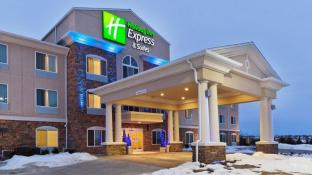 Holiday Inn Express Hotel & Suites Omaha I - 80