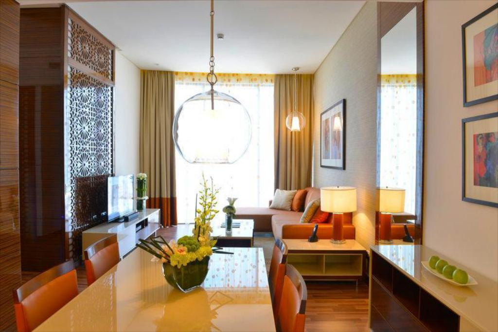 More about Fraser Suites Diplomatic Area Bahrain