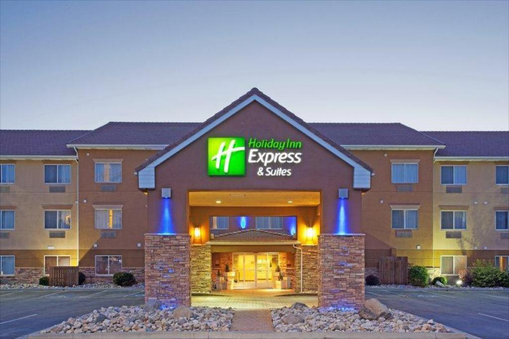 Holiday Inn Express Hotel Suites Sandy South Salt Lake