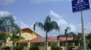 Americas Best Value Inn & Suites Alvin Houston