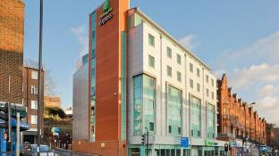 Holiday Inn Express London Swiss Cottage Hotel