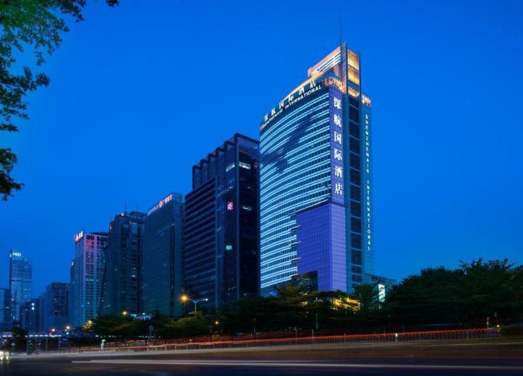 深圳深航国际酒店 (Shenzhenair International Hotel)