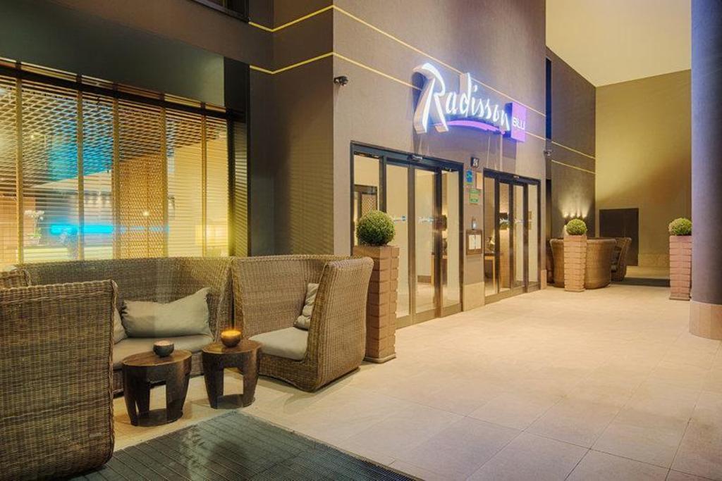Radisson Blu Hotel Milan Certosa Italie Tarifs Agoda Com