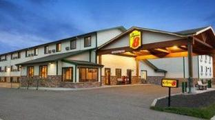 Super 8 By Wyndham Bozeman
