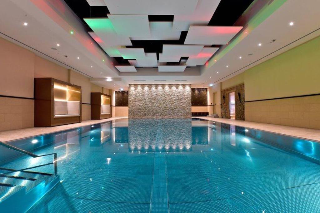 Bonn Marriott Hotel In Germany Room Deals Photos Reviews