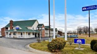 Americas Best Value Inn Grain Valley at I-70