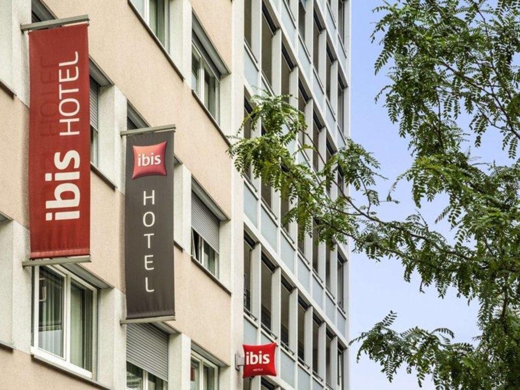 Ibis Geneve Centre Gare Hotel Geneve Parhaat Tarjoukset Agoda Com