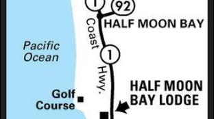 Half Moon Bay Lodge