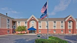 Candlewood Suites East Syracuse Carrier Circle