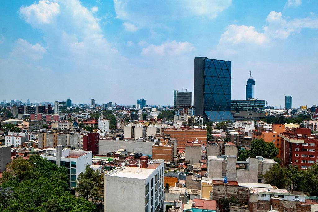 コートヤード メキシコシティ レボリューション | メキシコシティ 2020 ...