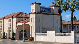 Travelodge by Wyndham Redding CA