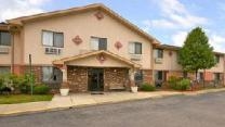 Super 8 By Wyndham Sterling Heights/Detroit Area