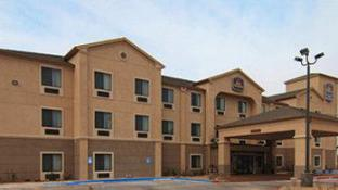 Best Western Lamesa Inn and Suites