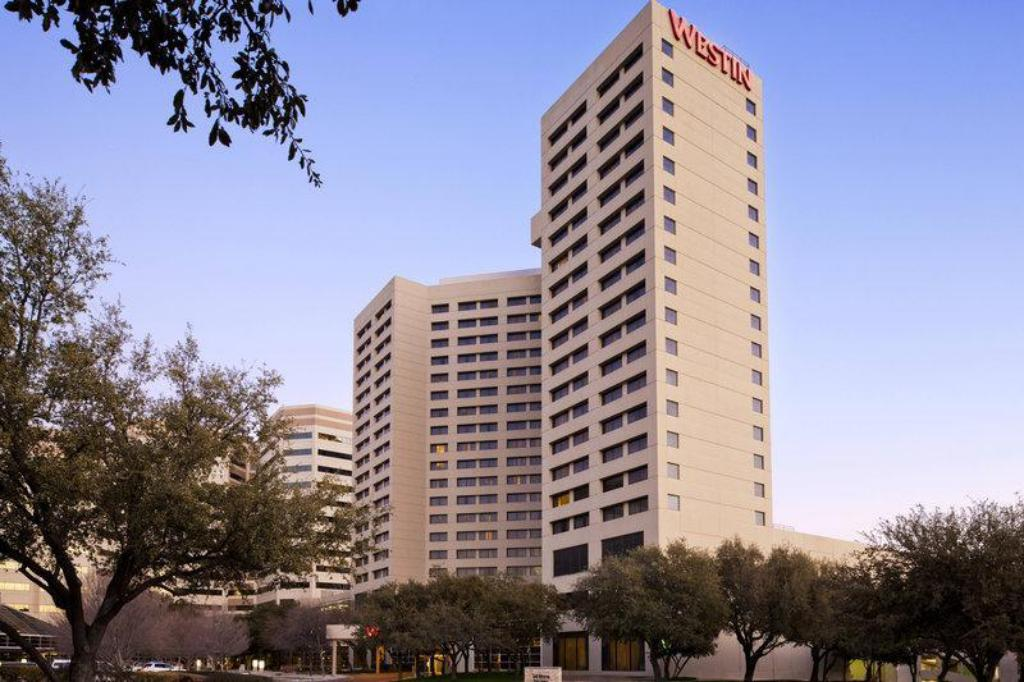 More about The Westin Dallas Park Central
