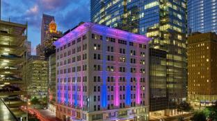 Aloft Houston Downtown