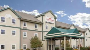 Best Western Plus Executive Residency Franklin