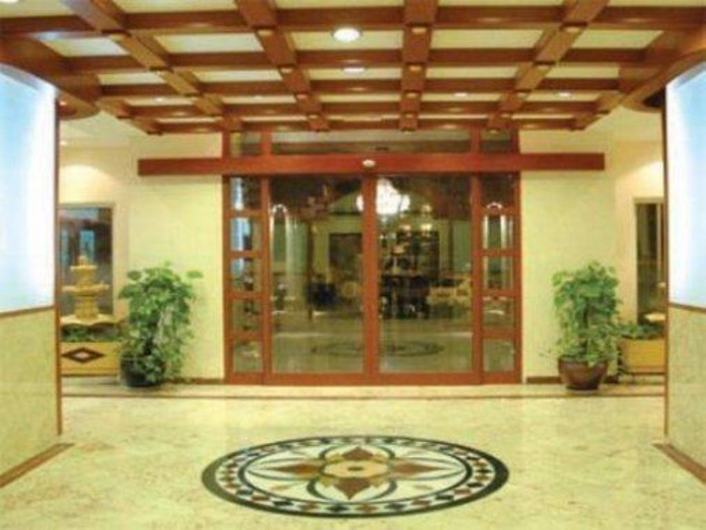 Best Price on Safeer International Hotel in Muscat + Reviews!