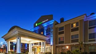 Holiday Inn Express Hotel & Suites Henderson - Traffic Star