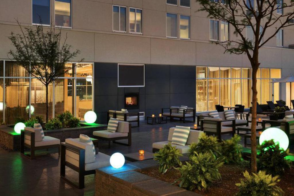 Aloft Dallas Love Field