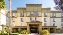 Larkspur Landing Sunnyvale - An All-Suite Hotel