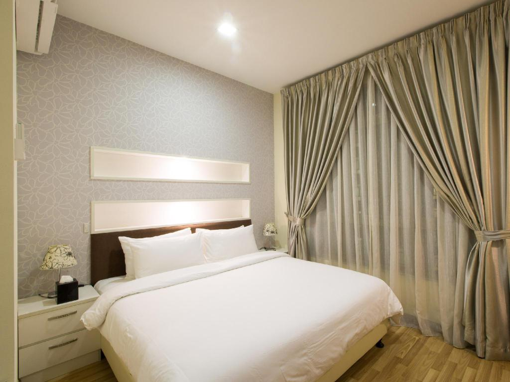 See all 60 photos Shaftsbury Serviced Suites & Hotel Cyberjaya